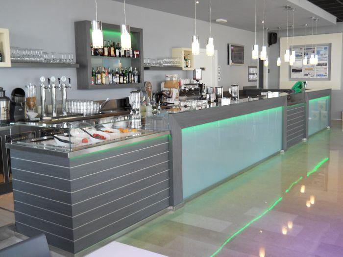 Arredamento bar Brescia